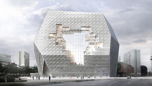 6 kiến trúc bị khoét lõi nhưng vẫn hoành tráng và tuyệt đẹp